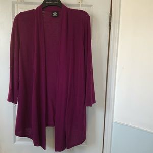 Bobeau sweater, XL